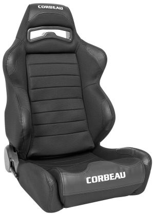 Corbeau LG1 Racing Seat (Wide)