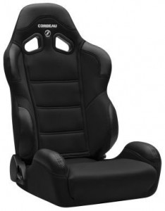 Corbeau CR1 (Wide) Racing Seat