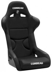 Corbeu FX1 (Wide) Racing Seat