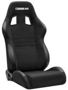 Corbeau A4 Racing Seat